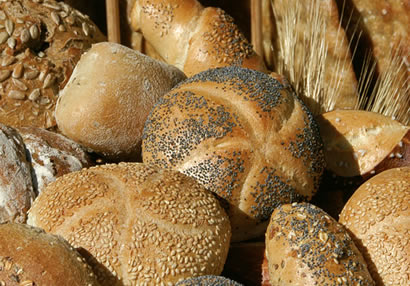 Bäckerei Burgauner