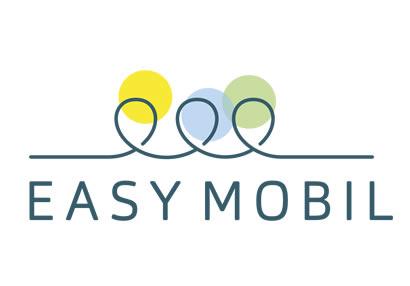 <strong>Easy Mobil</strong> // Fahrdienste für Menschen mit Beeinträchtigung in Südtirol