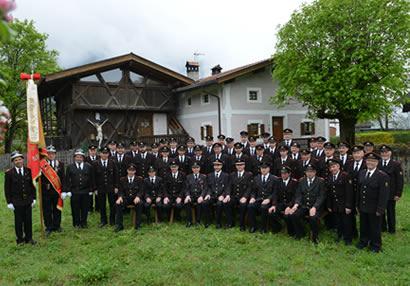 <strong>FF Seis am Schlern</strong> // Webseite für die freiwillige Feuerwehr