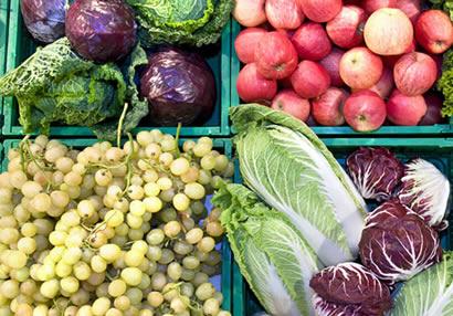 <strong>Konsummarkt Kastelruth</strong> // Ihr Lebensmittelgeschäft in Kastelruth